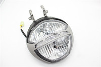 Motorcycle Headlight Front Replace Headlamp For Ducati Monster 696 795 796 1100 1100S M1000