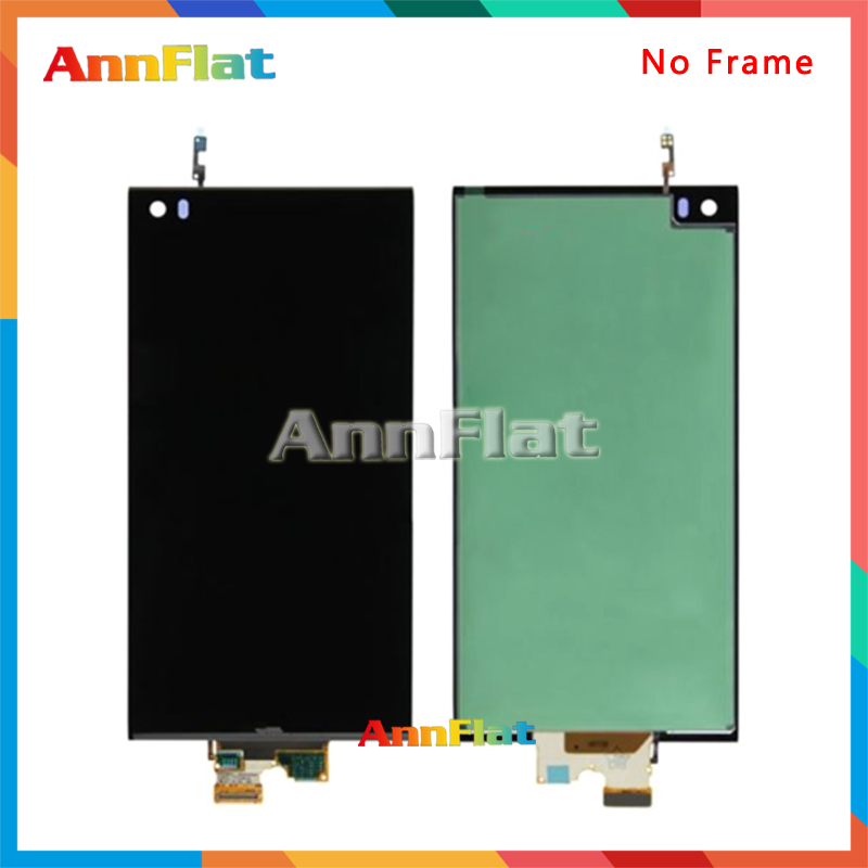 5pcs/lot High quality 5.7 For LG V20 VS995 VS996 LS997 LCD Display Screen With Touch Screen Digitizer Assembly Free shipping5pcs/lot High quality 5.7 For LG V20 VS995 VS996 LS997 LCD Display Screen With Touch Screen Digitizer Assembly Free shipping