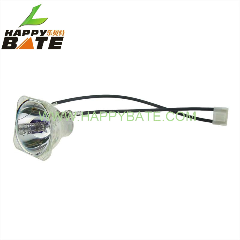 Replacement Projector BARE Lamp NP08LP / 60002446 for NP41 /NP52/NP43 /NP43G /NP54 /NP54G /NP41W /NP41G/NP52G happybate