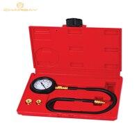 TU 12 Engine Oil Pressure Tester Pressure Gauge Test Tool Kit Auto Car Pressure Tester Automotive Diagnostic Tool