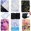 Fashion Marble Pattern Case For Amazon Kindle Paperwhite 1 2 3 6 Ereader PU Leather Protective