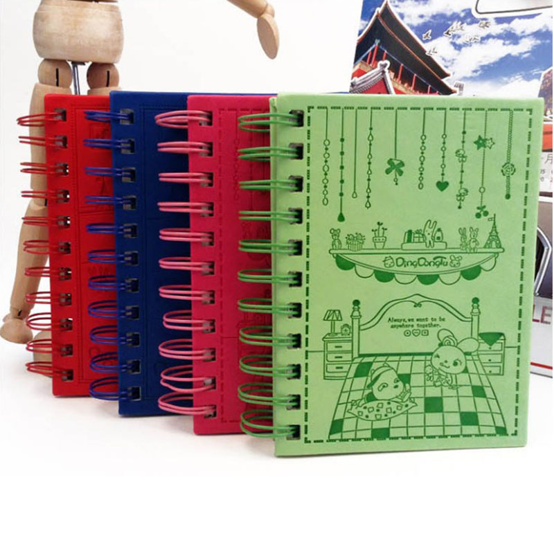 Super Promo B0f69 Yinglijia 365 Plan Book Schedule Notebook