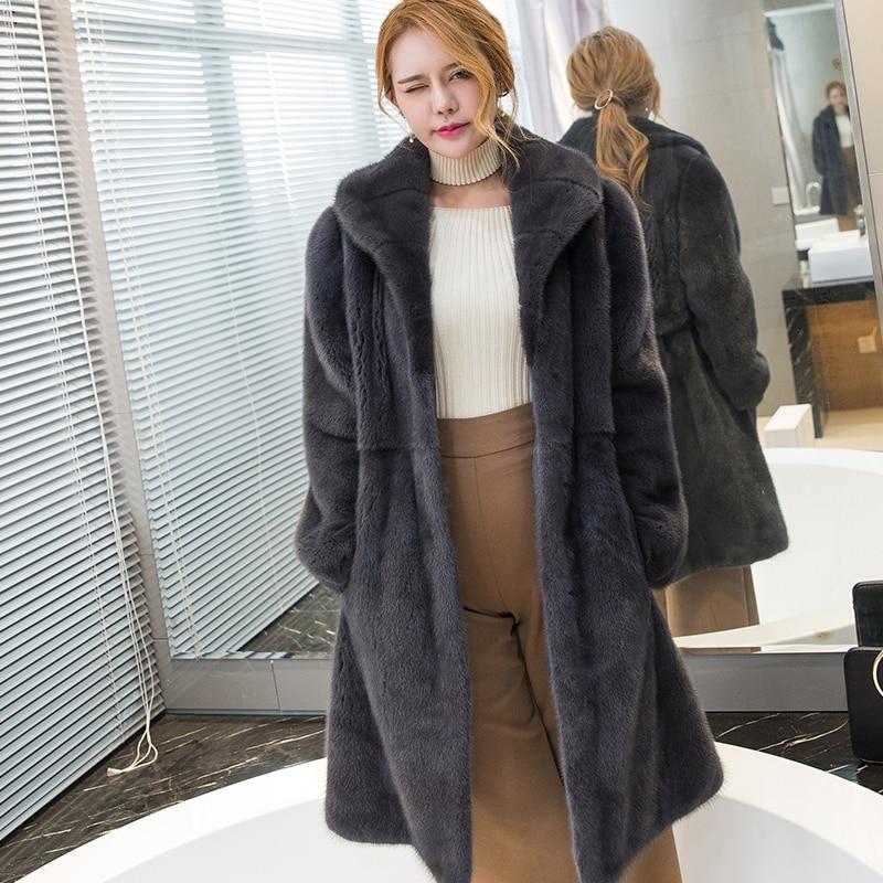 Mink Fur Coats For Sale | Down Coat