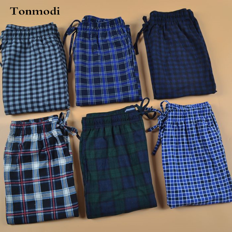 Sleep Trousers Men Autumn And Winter Pyjamas Pants Home Casual Trousers Plus Size Sleep Download