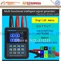 MR2.0 PRO + 4-20mA калибровочный ток напряжение Сигнал давление дисплей генератор сигналов DDS + B  S  K  E  R  J  T  N выход термопары
