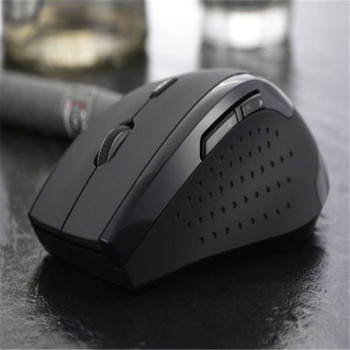 Hot Brand Mosunx Optical 2.4GHz Wireless Mouse Wireless USB Computer Mice Gaming Mouse Gaming Wireless For Desktop Laptop 3.11