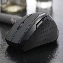 Горячая Марка Mosunx Оптический 2.4 ГГц Беспроводная Мышь Беспроводная USB Компьютерные Мыши Игровая Мышь Игровая Мышь Беспроводная Для Рабочего Ноутбука 3.11