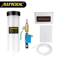 Auto Car Brake Fluid Oil Change Tool Car Oil Replacement Tool Pump Oil Bleeder Empty Exchange