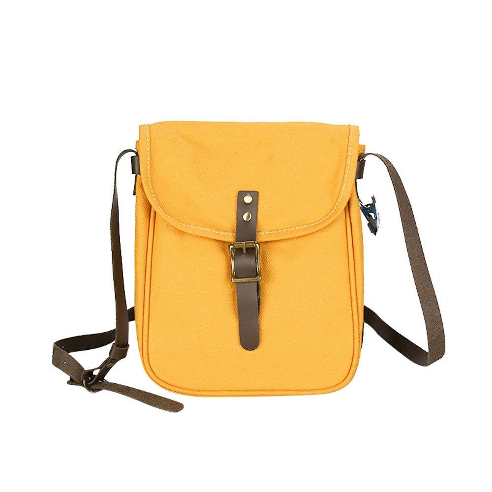Women crossbody Bag Leisure Shopping Travel Canvas Shoulder Bag Handbag Bag 2018 Unique Design bolsos mujer verano 2018