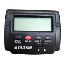 Блокировщик вызовов с идентификатором звонящего для фиксированного телефона 1500 емкости
