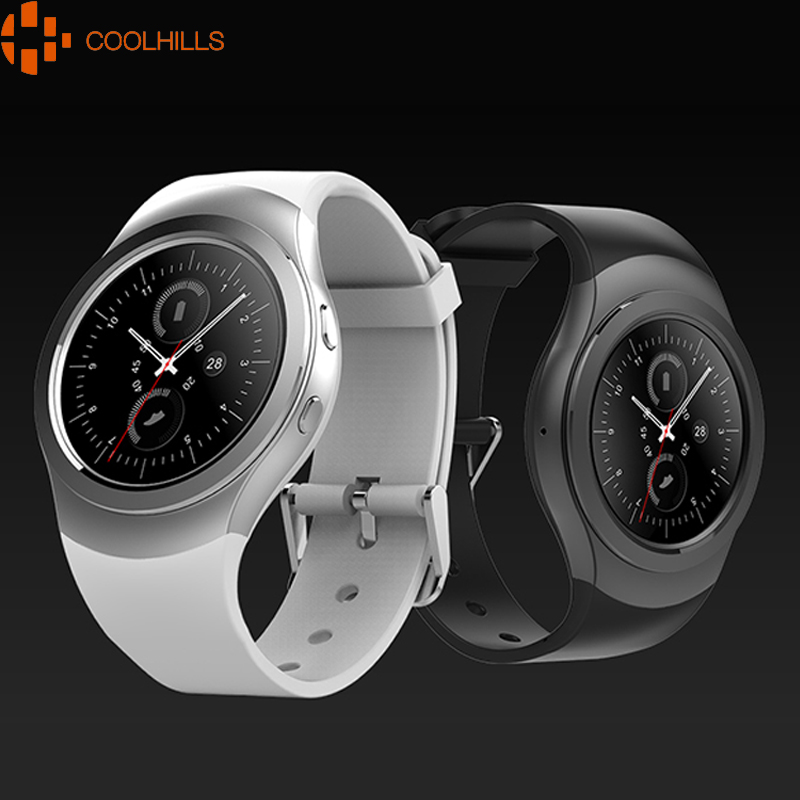 New Smart Watch Connected Wristwatch For iPhone Samsung Huawei Xiaomi Android Smartphone Support Sync Call Message Smartwatch wireless service call bell system popular in restaurant ce passed 433 92mhz full equipment watch pager 1 watch 7 call button