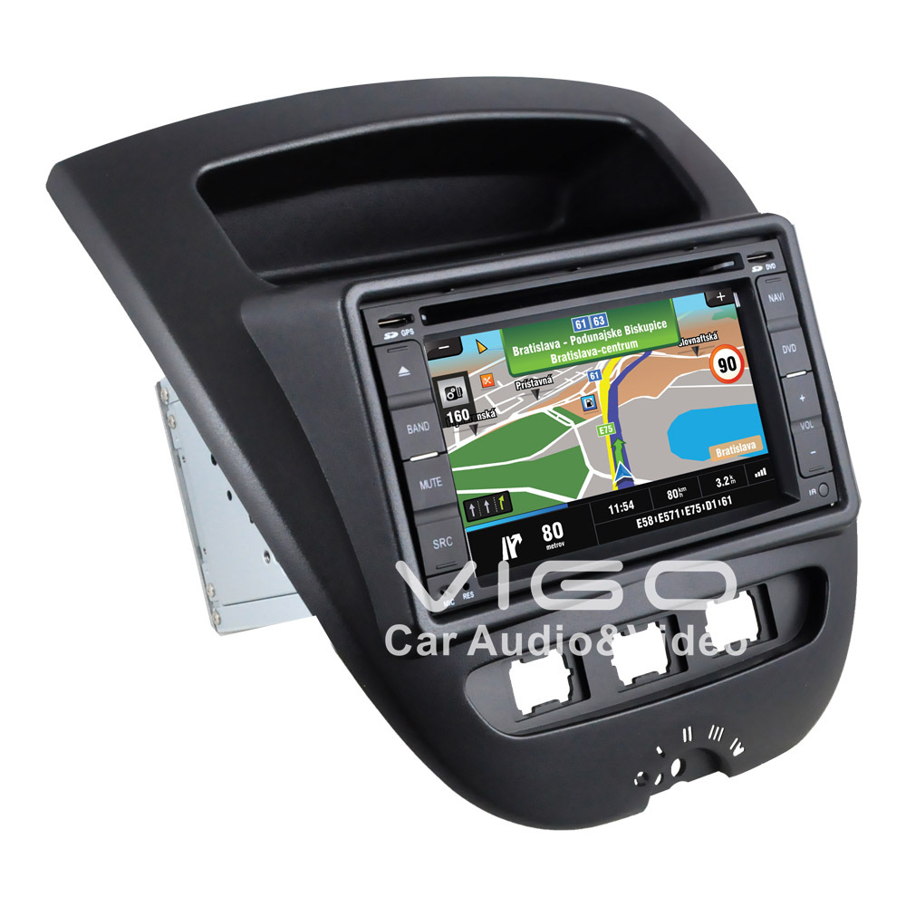 gps navigation car stereo picture - more detailed picture about