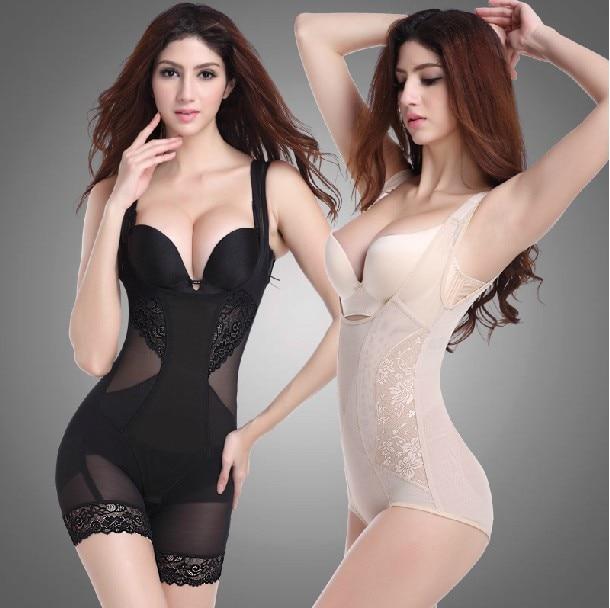 9d36e6e735 Free shipping fashion shapewear slimming Seamless Body Shapers underwear  bodyshaper best bodysuit whoesale corset lingerie