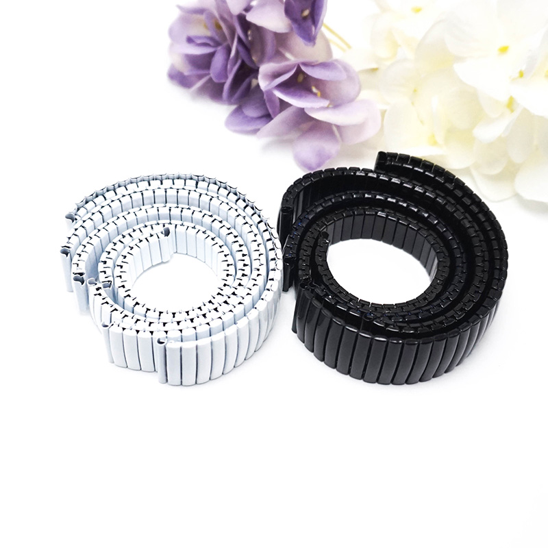 메탈 스트레치 시계 줄 12mm 14mm18mm 20mm 시계 줄 18mm 2019 new watchband 20MM banda de reloj 18 20 relogio 팔찌