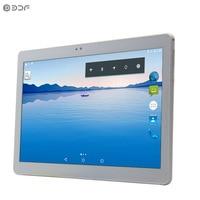 New BDF 10 Inch Original Design Android 5 1 Tablet PC Quad Core 2 16GB Tablete