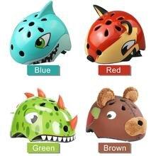 головной городской Детский шлемы