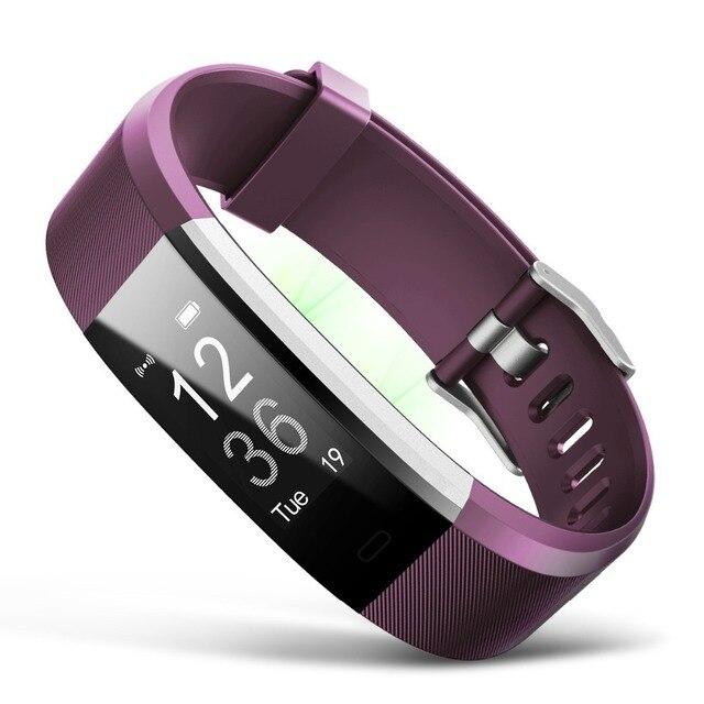 Сенсорный экран Смарт часы наручные SmartWatch Bluetooth часы для IOS Android