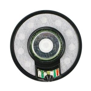 Image 5 - Ghxamp 50mm zestaw słuchawkowy z głośnikiem 32Ohm 110DB Hifi 2019 Monitor słuchawki głośnik N48 neodymowe słuchawki naprawa części 2 sztuk