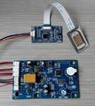 Tarjeta de control de huellas dactilares lector de huellas digitales y K212 R303