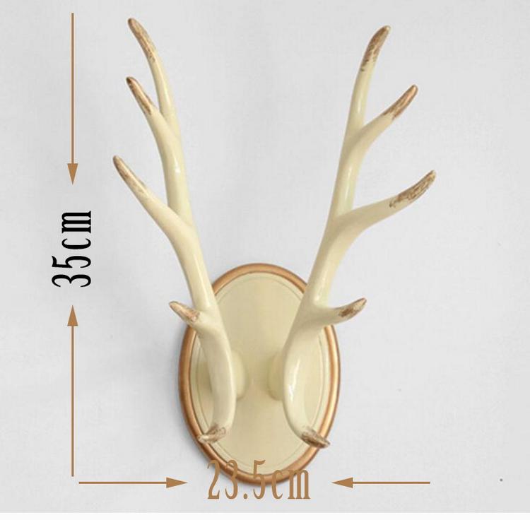 Modern-Home-Decor-Deer-Horn-Statue-Coat-Hanger-Wall-Decoration-Accessories-Sculpture-Ornament-Wedding-Room-Figurine-Decorations (6)