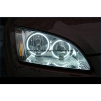 For Ford Focus II Mk2 2004 2005 2006 2007 2008 Ultra Bright Day Light DRL CCFL