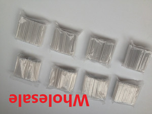 Image 4 - Dhl送料無料5000個OD2.5 40ミリメートル光ファイバ融着保護スリーブファイバカプラ熱収縮チューブプロテクター