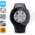9H Tempered Glass LCD Screen Protector Shield Film For Garmin ForeRunner 610 Smart Sporting Watch Accessories