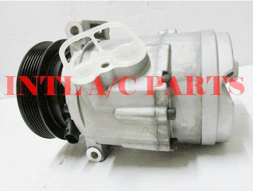 20910244 96629607 96861886 Sp17 Air Ac Compressor For Chevrolet