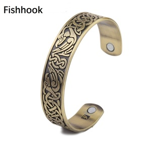Fishhook Accents Bronze Phoeni