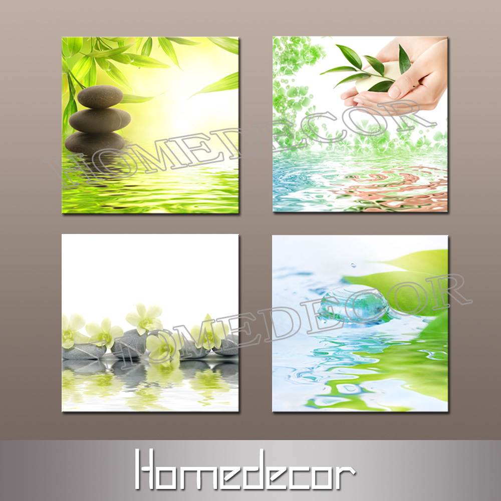 Spa Wall Art amazing spa wall decor contemporary - home decorating ideas and