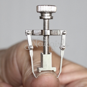 Image 1 - תיקון ציפורן חודרנית פדיקור רגל הבוהן ציפורניים טיפול כלים קובץ אלסטי תיקון מיישר קליפ סד מתקן חוט Fixer