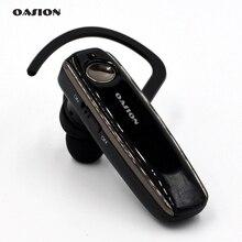 OASION font b wireless b font handsfree Bluetooth font b headset b font noise canceling Business