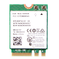 Novo para hp intel wireless-ac 8260 8260ngw ngff 2x2 wi-fi 802.11ac 867 mbps wifi + bluetooth 4.2 notebook wlan cartão sps: 806722-001