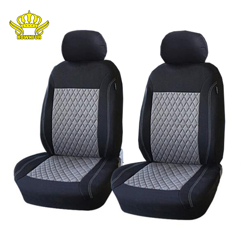 Fit-Most-Cars Seats Car-Seat-Protector Hyundai Solaris Universal And 1 for 10PC Decorate