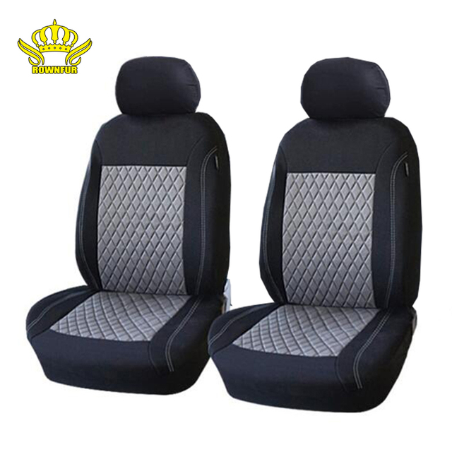 Hot sale 10PC ,4PC,Universal Car Seat Covers Fit Most Cars Decorate and protect seats Car Seat Protector for car hyundai solaris