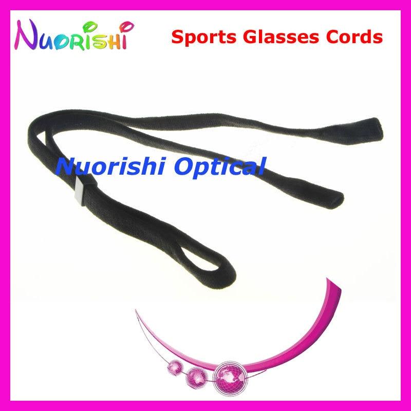 ᐂ20 Unid moda deportes gafas Gafas de sol cuerda cordón Cordones ...