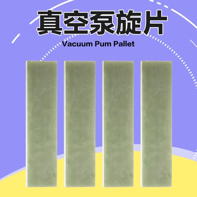 Drehschieber-Vakuumpumpen-Palette, - Haustier-Produkte