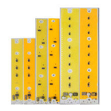 10pcs/lot COB LED Lamp Chip 30W 50W 80W 220V Smart IC Cold Warm White Spotlight Floodlight