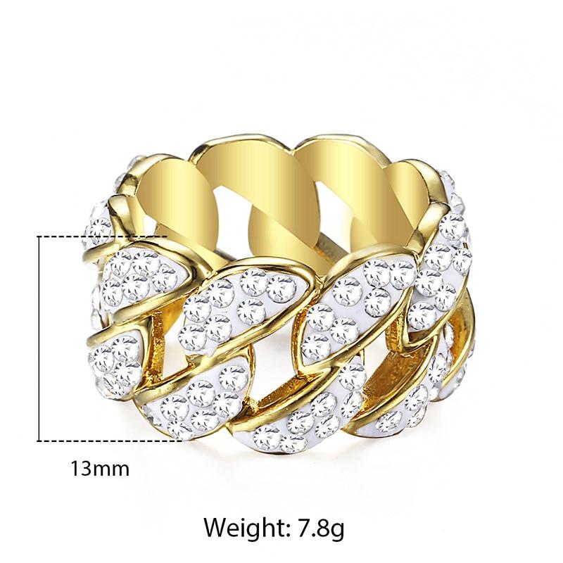Gold GR58