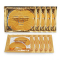 Face and Eye Care! Crystal Collagen Gold Powder Face and Eye Mask 10pair eye mask plus 10pc Face Mask Anti aging for beauty
