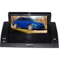 For LSQ Star New UI wince 6.0 system 8 inch car DVD Radio GPS for Old Mazda 6