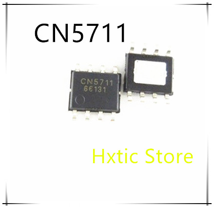 10PCS/LOT CN5711 SOP-8 High Brightness LED Driver Chip NEW Original