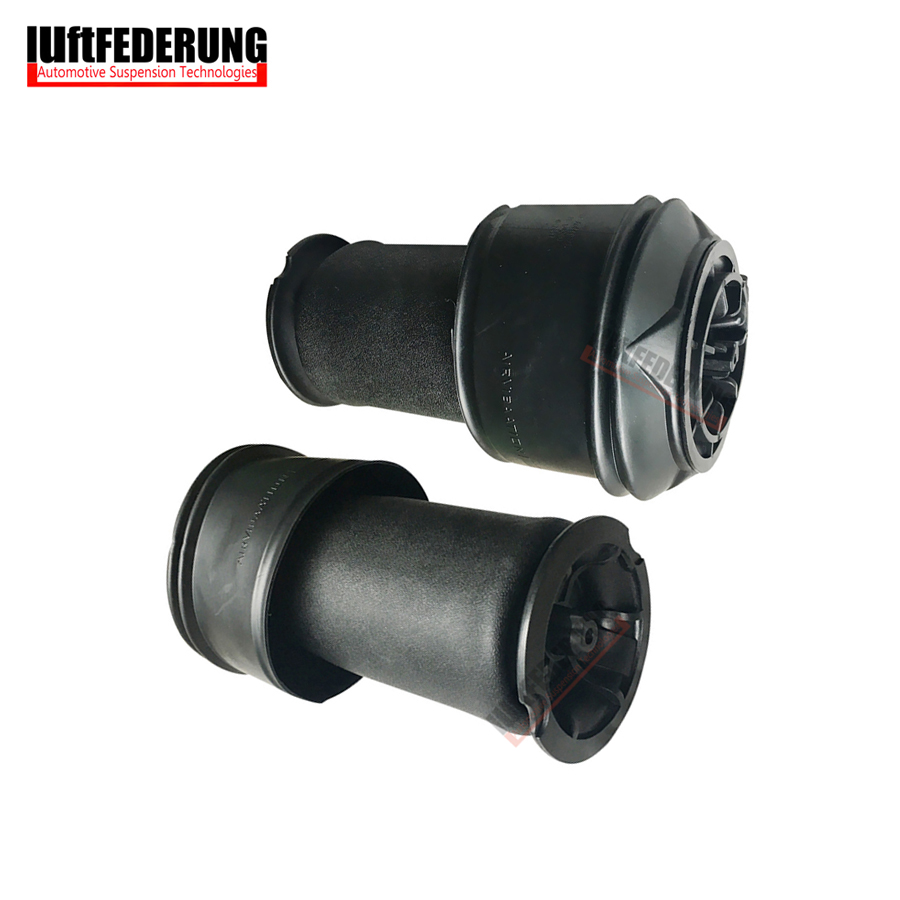 Luftfederung 2pcs Rear Suspension Air Spring Repair Kit Air Bag For Citroen C4 Picasso 5102R81 5102GN