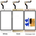 TP for Letv Coolpad Le LeEco Cool 1 Dual C106 Cool1 Dual Touch Screen Digitizer Glass Panel No LCD Replace Free Shipping+Tools