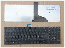 Russische Tastatur für Toshiba Satellite C50 C50D C50-A C50-A506 C50D-A C55 C55T C55D C55-A C55D-A RU Tastatur