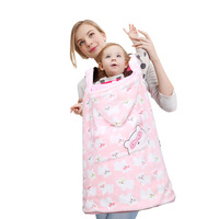 Best Baby New High Quality Three Color Baby Carrier Sling Rainproof Newborn Comfortable Cloak Free Shipping