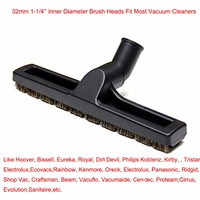BRUSH 12 Inch 1 25 Inch 1 1 4 Inch 32mm For Philips Electrolux Ecovacs Vacuum