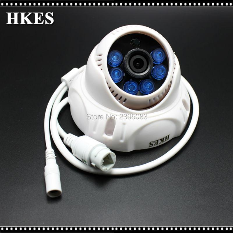 bilder für HD POE Ip-kamera 1920*1080 P 960 P 720 P 2MP mit 6 stücke IR LEDs Kostenloser Versand