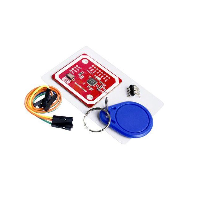 PN532 NFC RFID módulo V3 NFC con un teléfono con Android de extensión de RFID proporcionar esquemático y Biblioteca