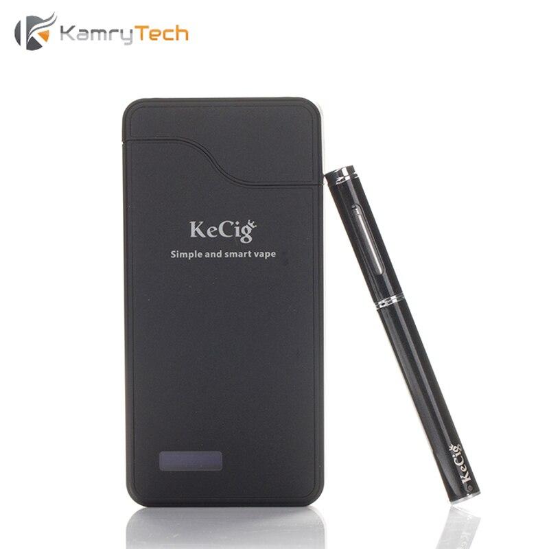 Kamry Kecig 3 0 B Box Mod Kit Electronic Cigarette Vape Pen E Hookah Vaporizer E